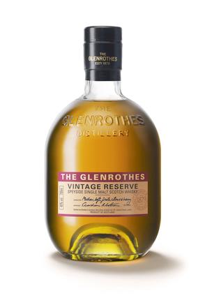 Glenrothes Vintage Reserve image