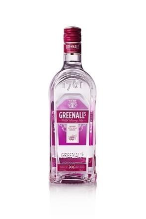 Greenall's Wild Berry