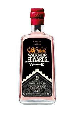 Warner Edwards Victoria Rhubarb Gin image