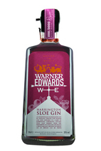 Warner Edwards Sloe Gin image
