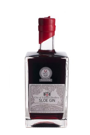 City of London Sloe Gin image