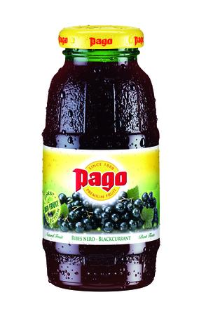 Pago Blackcurrant
