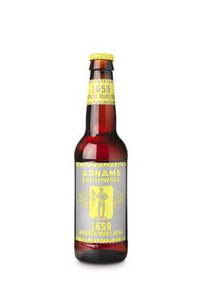 Adnams 1659 Smoked Ruby Beer image