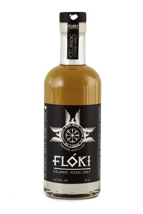 Floki Icelandic Young Malt 1st Edition