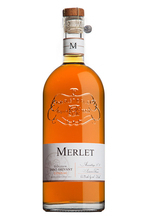 Merlet Selection Saint-Sauvant
