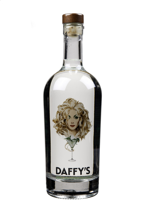 Daffy's Small Batch Premium Gin image