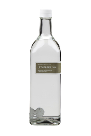 Letherbee Gin image