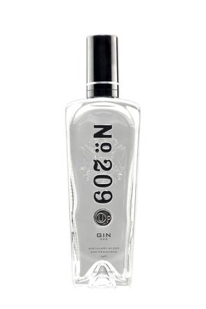 No. 209 Kosher Gin image