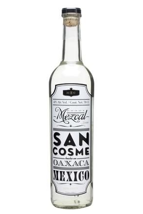 San Cosme mezcal image