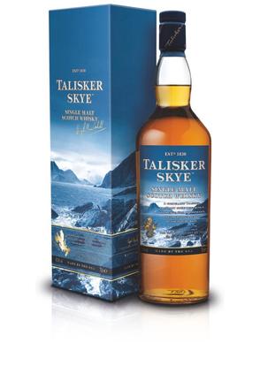 Talisker Skye image