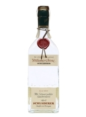 Poire William eau de vie
