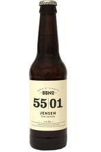 BBNo. 55|01 Gin Saison