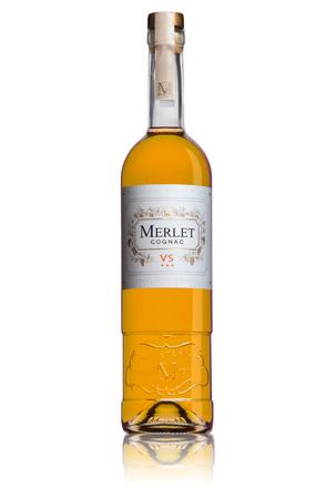 Merlet V.S. Cognac