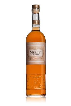 Merlet VSOP Cognac image