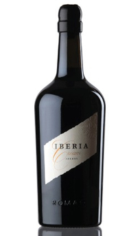 Romate Iberia Cream Sherry