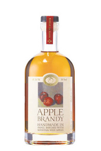 Santa Fe Apple Brandy image