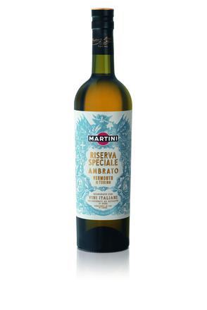 Martini Riserva Speciale Ambrato image