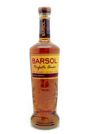 BarSol Perfecto Amor image