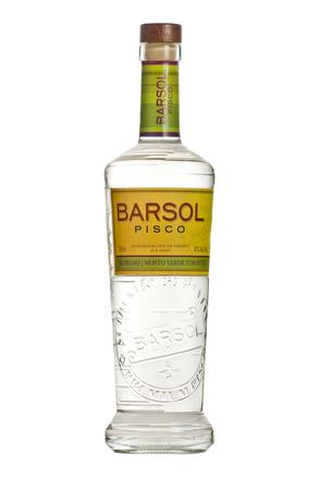 BarSol Mosto Verde Torontel Pisco