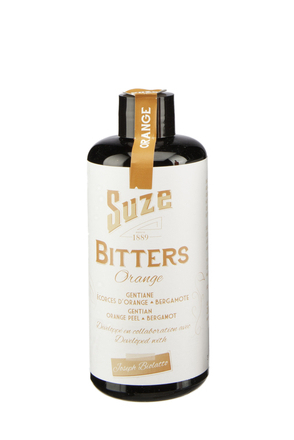Suze Orange Bitters image