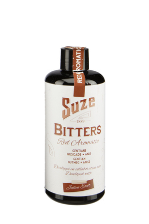 Suze Red Aromatic Bitters image