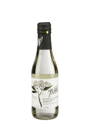 Wild Elderflower Spritz image
