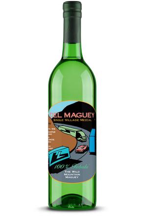Del Maguey 100% Tobala image