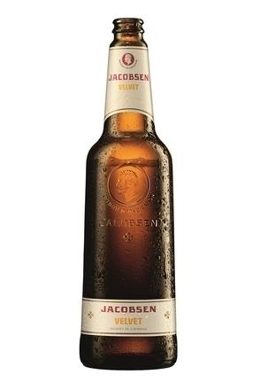 Carlsberg Jacobsen Velvet Ale