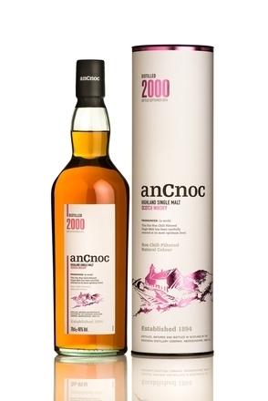 AnCnoc 2000 image
