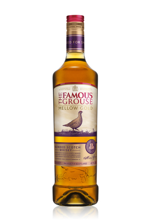 The Famous Grouse Mellow Gold image