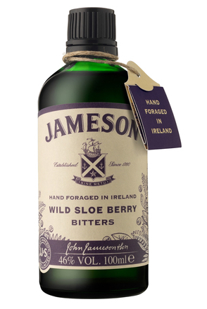 Jameson Wild Sloe Berry Bitters image