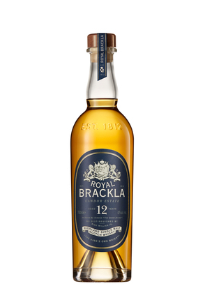 Royal Brackla 12 Year Old image