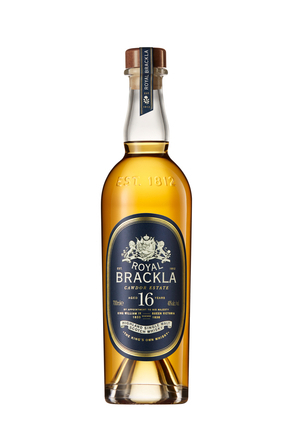 Royal Brackla 16 Year Old image