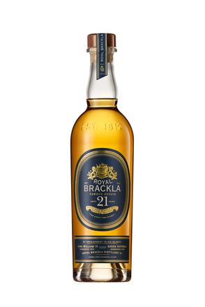 Royal Brackla 21 Year Old image
