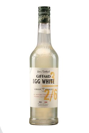 Giffard Egg White Syrup image