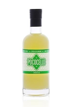 Pococello Limoncello image