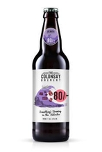 Colonsay Brewery Classic Scots Ale