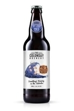 Colonsay Pig's Paradise Blond