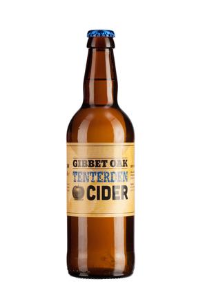 Gibbet Oak Cider image
