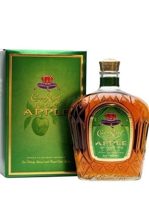 Crown Royal Regal Apple image
