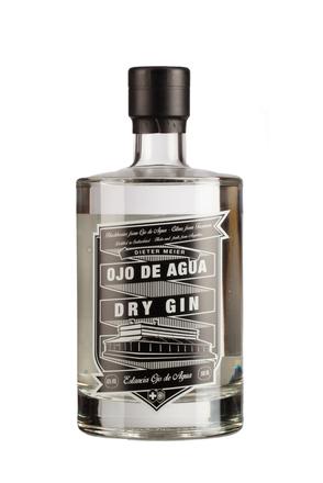 Ojo de Agua Dry Gin image