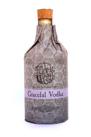 Poetic License Graceful Vodka image