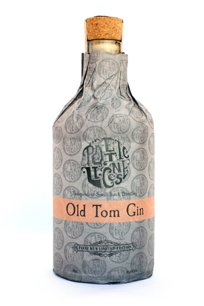 Poetic License Old Tom Gin image