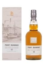 Port Dundas 12 Year Old