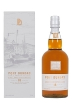 Port Dundas 18 Year Old image