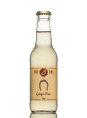 Ginger beer image