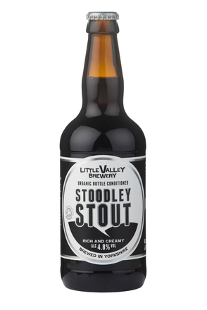 Little Valley Stoodley Stout image