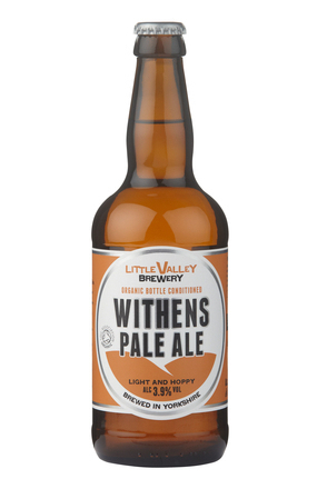 Little Valley Withens Pale Ale image