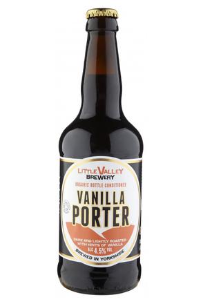 Little Valley Vanilla Porter image
