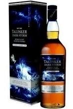 Talisker Dark Storm image